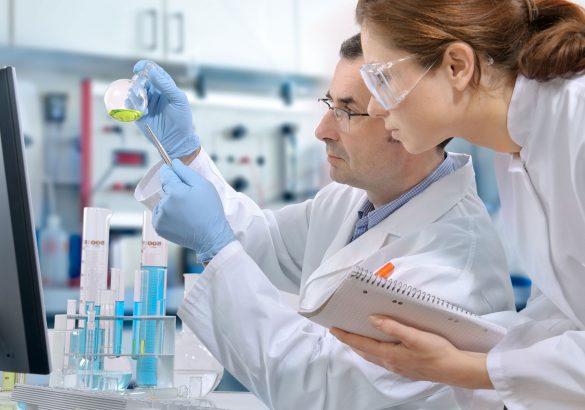 ผู้เชี่ยวชาญ ไบโอเทค ได้รับทุนทำการวิจัย European Union FP7